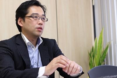 株式会社伊東屋 松井 幹雄 様