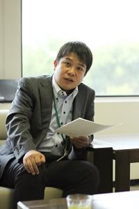NTT西日本 鏡味 克憲 様
